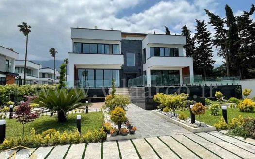 شهرک ساحلی لاکچری نوشهر